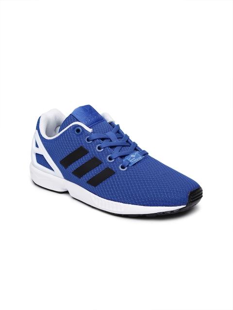 Adidas Originals Unisex Blue Sneakers