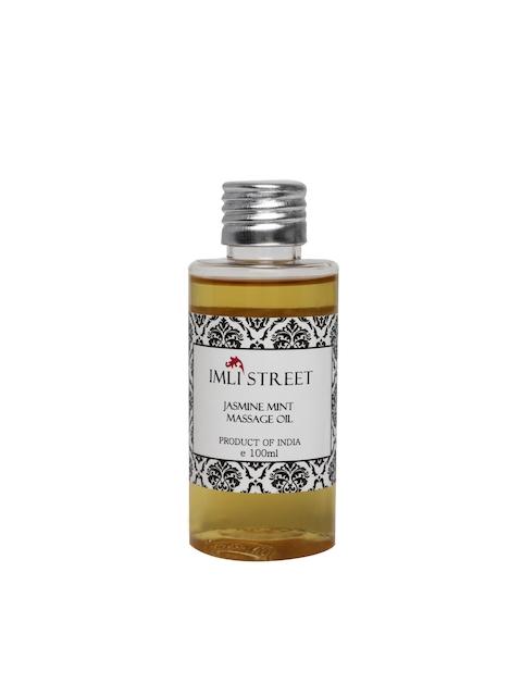 Imli Street Jasmine Mint Massage Oil