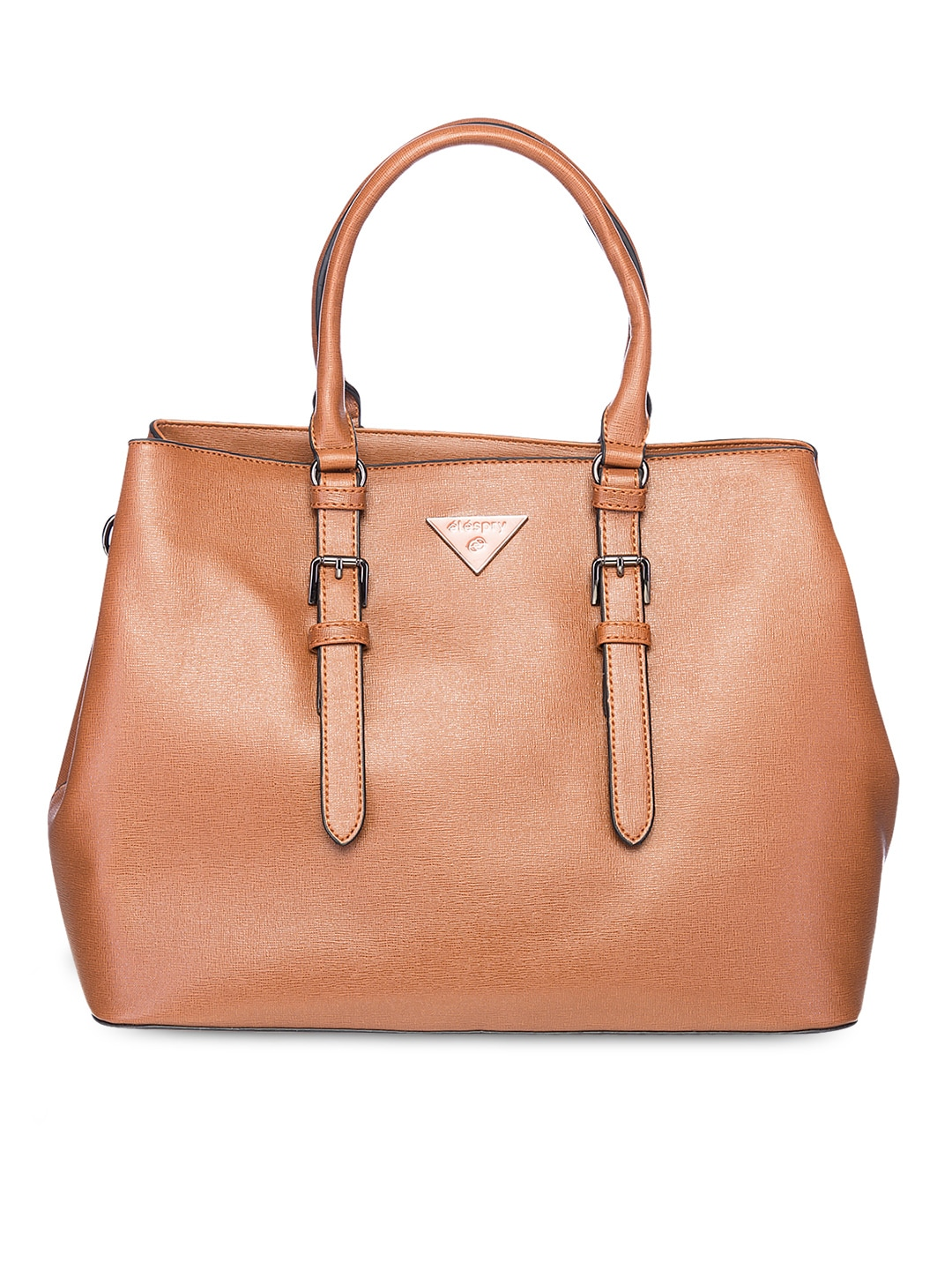 Elespry Rust Orange Handbag