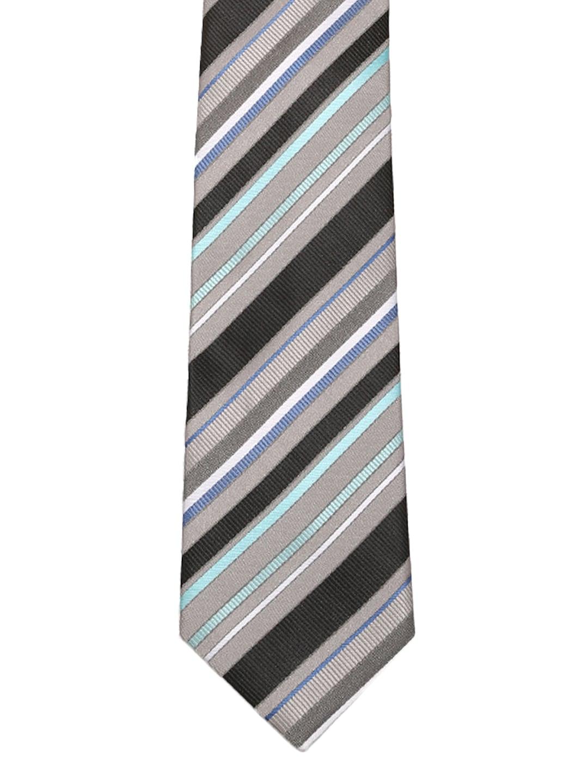 Tossido Grey Tie