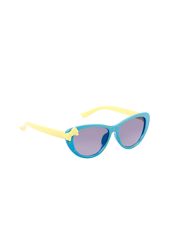 Olvin Kids Cat Eye Sunglasses OL406-06