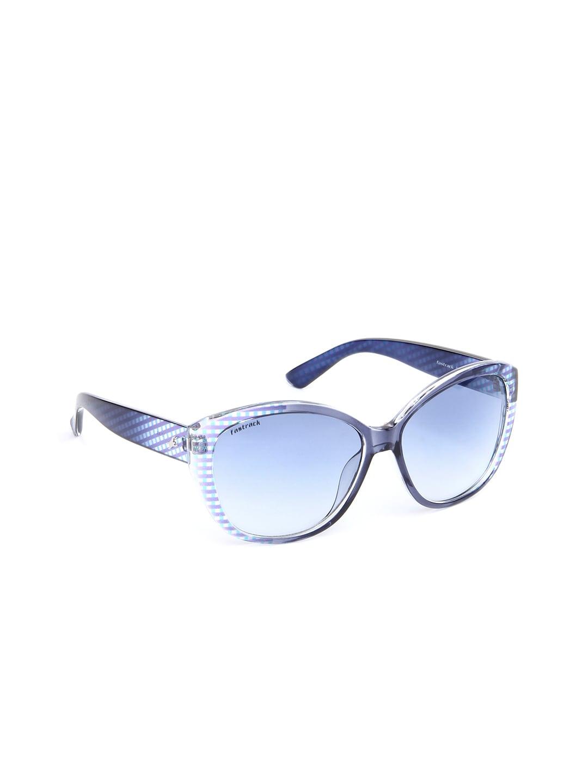 Fastrack Women Gradient Sunglasses P254BU1F