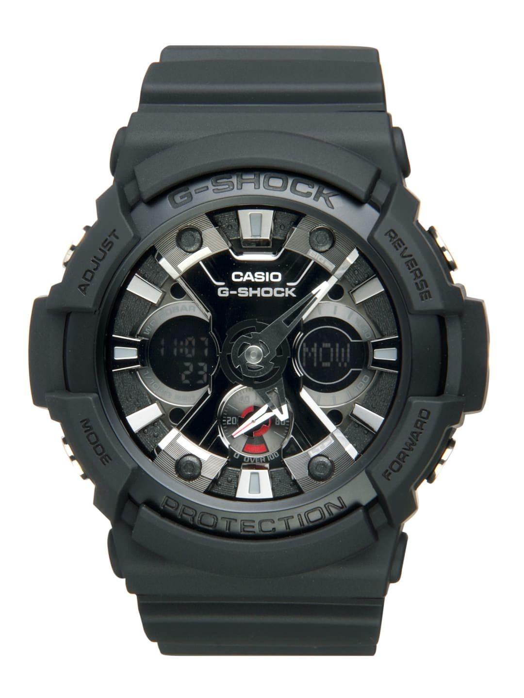 Casio Men G-Shock Black Digital Watch G362