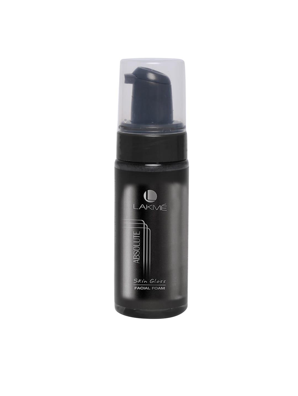 Lakme Absolute Skin Gloss Facial Foam