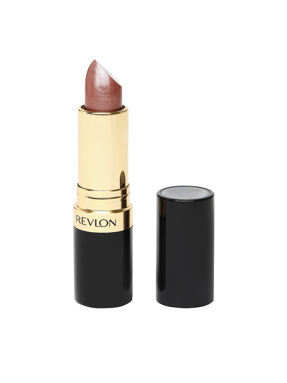 Revlon Super Lustrous Frost Coffee Bean Lipstick 66