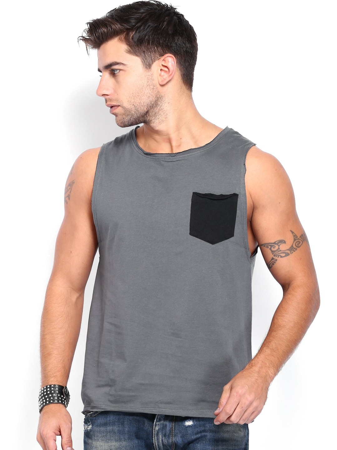 3916ce1ba8806 Men T-Shirts   Polos Price List in India 28 April 2019