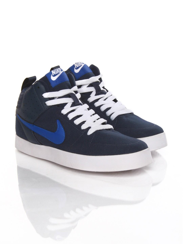 nike casual sneakers mid