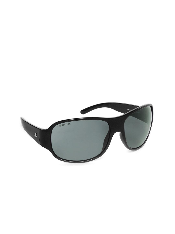 Fastrack Men Sunglasses P236BK1