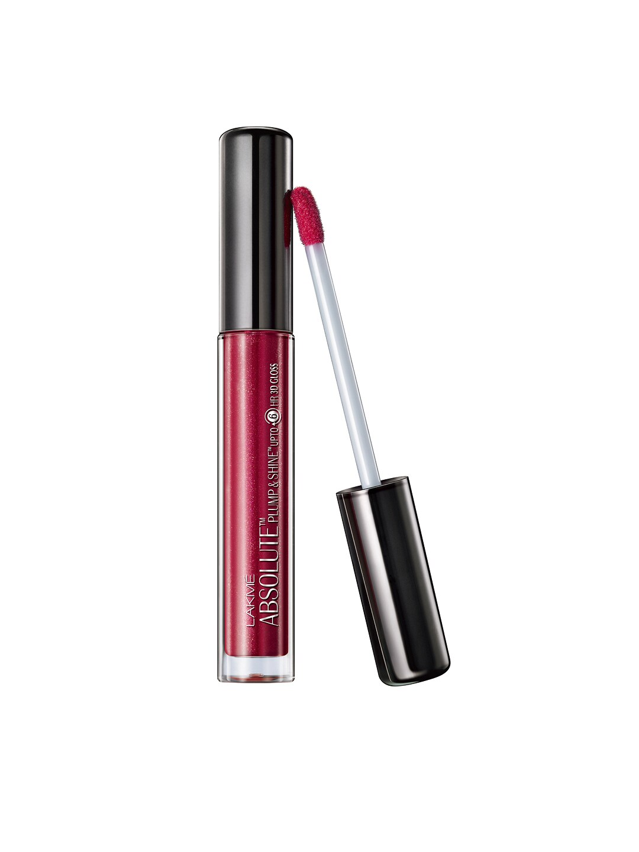 Lakme Absolute Cherryshine Plump & Shine Lip Gloss