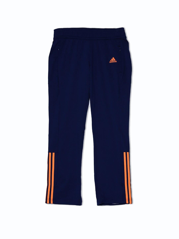 Adidas Adidas Women Navy W RESPONSETSPAN Track Pants (Blue)