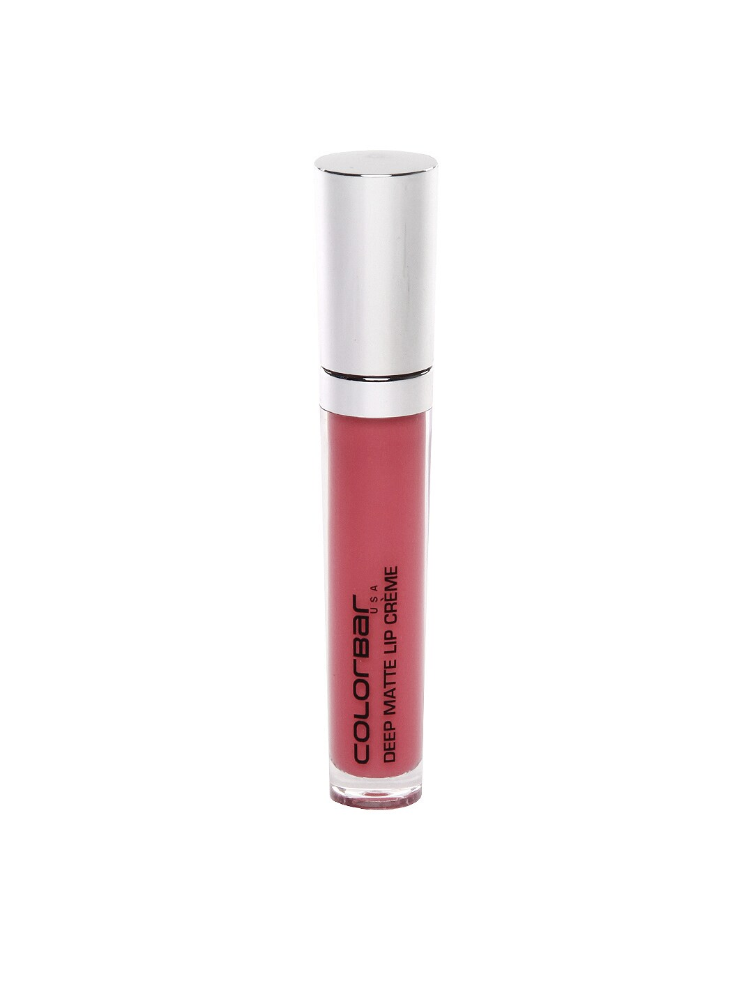 Colorbar USA Deep Rose Matte Lip Creme 003