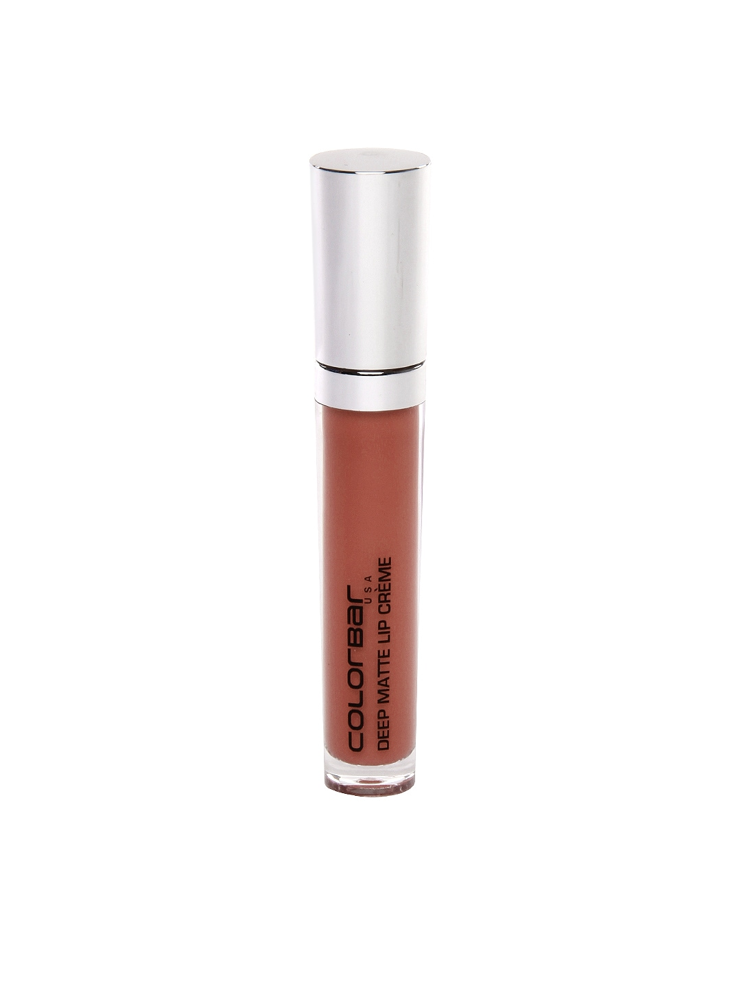 Colorbar USA Deep Coco Deep Matte Lip Creme 005