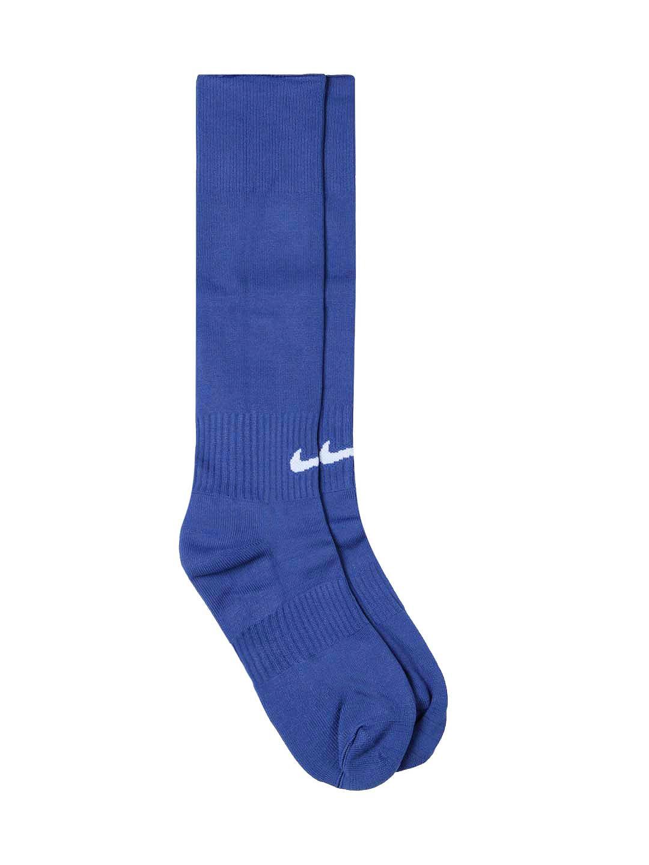 Nike Unisex Blue Total90 Gameday Football Socks