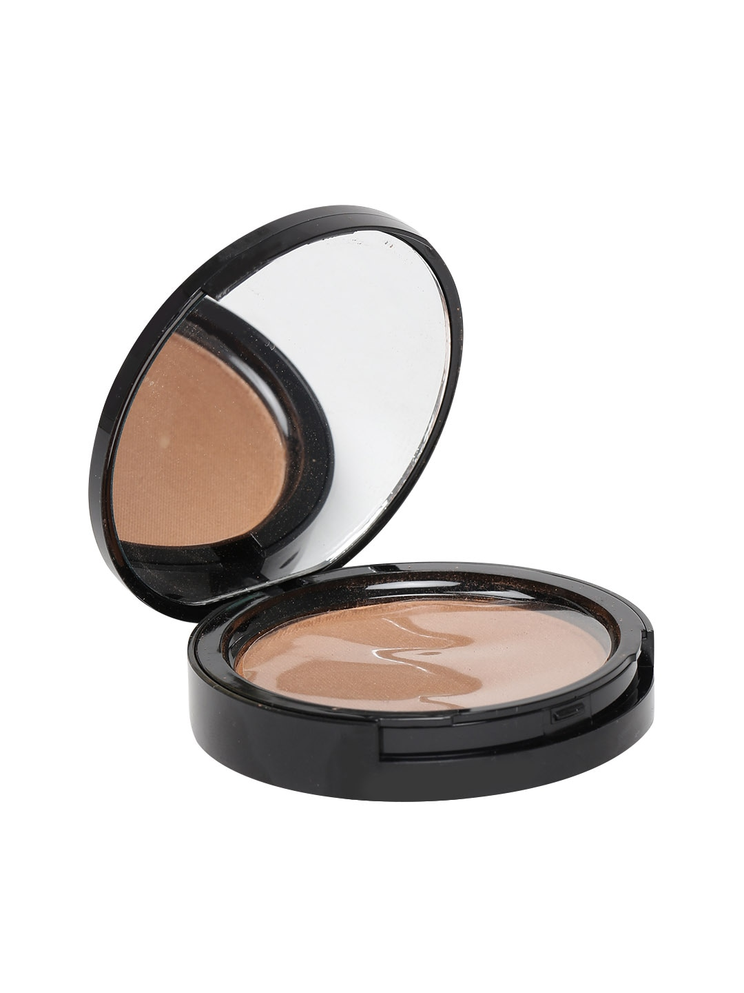 Natio Bronzer Pressed Powder