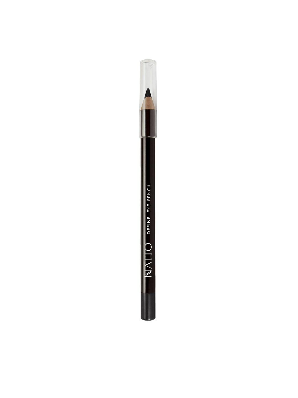 Natio Define Eye Pencil Black