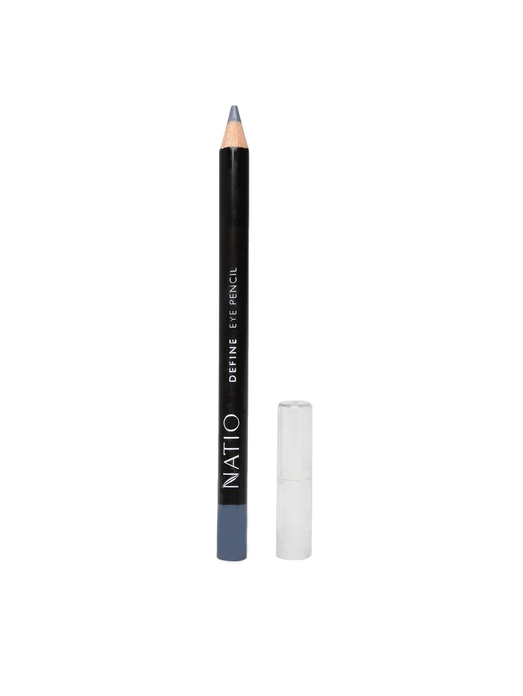 Natio Grey Define Eye Pencil