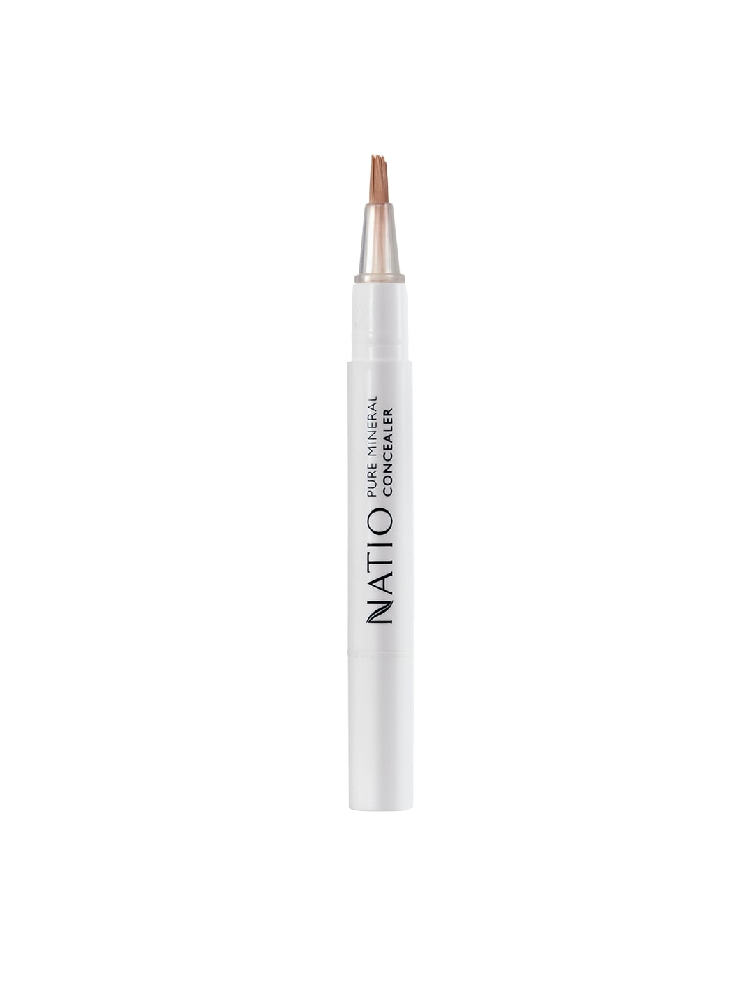 Natio Pure Mineral Concealer Medium Dark