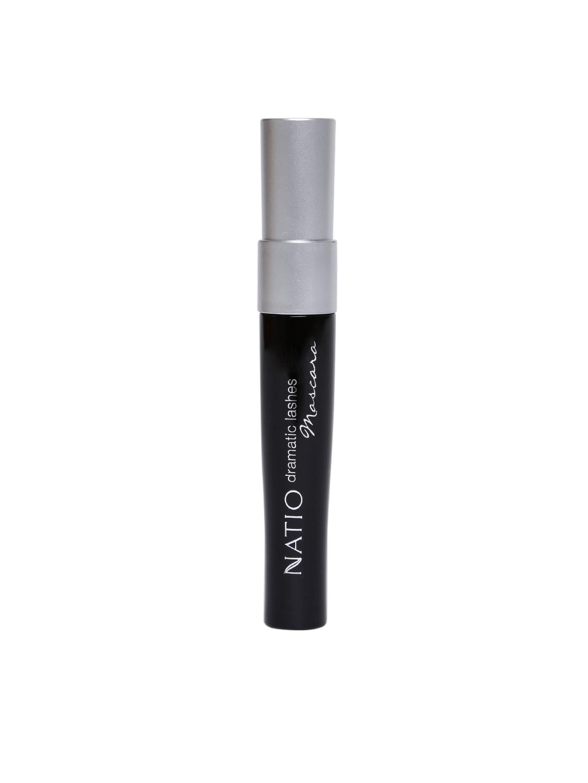 Natio Dramatic Lashes Mascara Black Rose 112