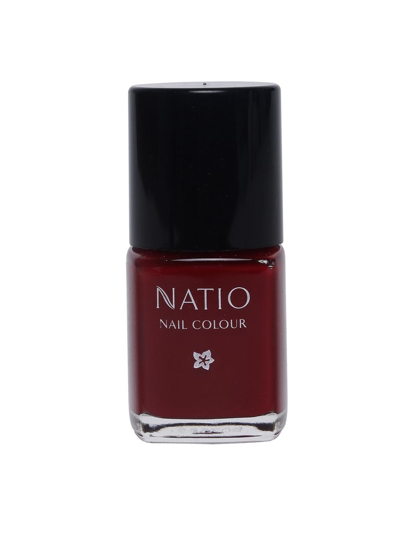 Natio Nail Colour Mystic