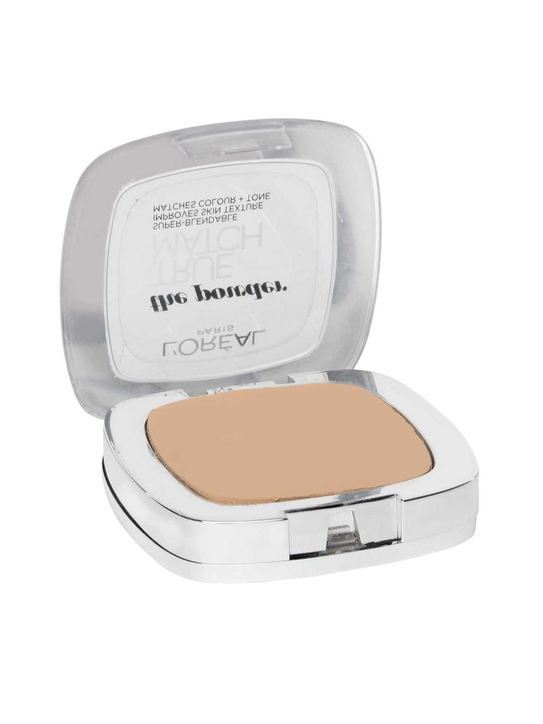 LOreal Paris The Powder True Match Rose Beige Compact C3