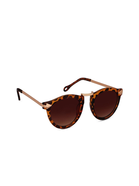 Fiesta Style Fiesta Women Cat Eye Sunglasses JS60 (Multicolor)