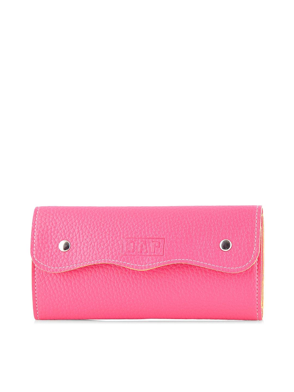 Daphne Women Pink Wallet