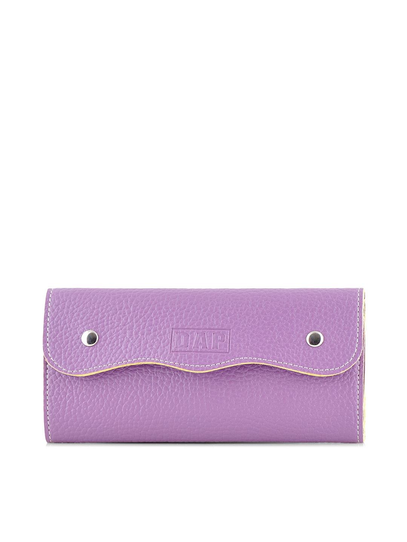 Daphne Women Purple Wallet
