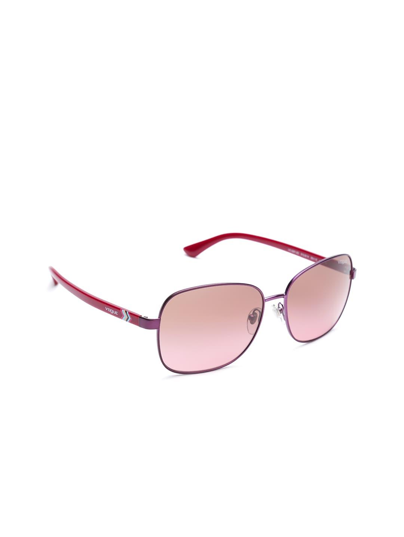 Vogue Women Square Sunglasses 0VO3950SD