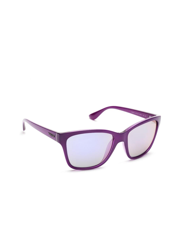 Vogue Women Square Sunglasses 0VO2896S