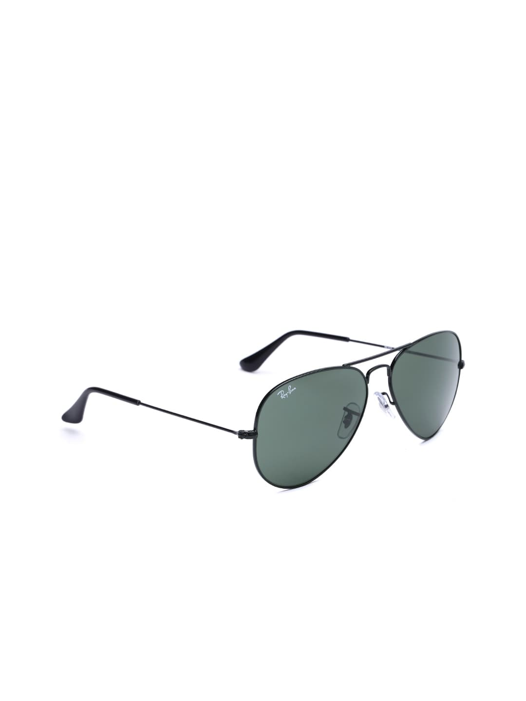 Ray-Ban Men Aviator Sunglasses 0RB3025I