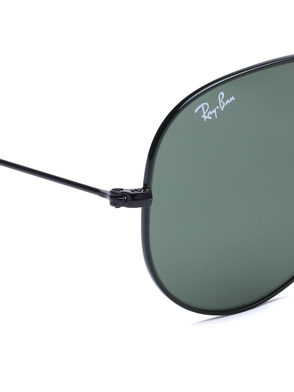 ray ban half frame aviator sunglasses  Ray-Ban Store - Buy Ray Ban Sunglasses \u0026 Frames Online - Myntra