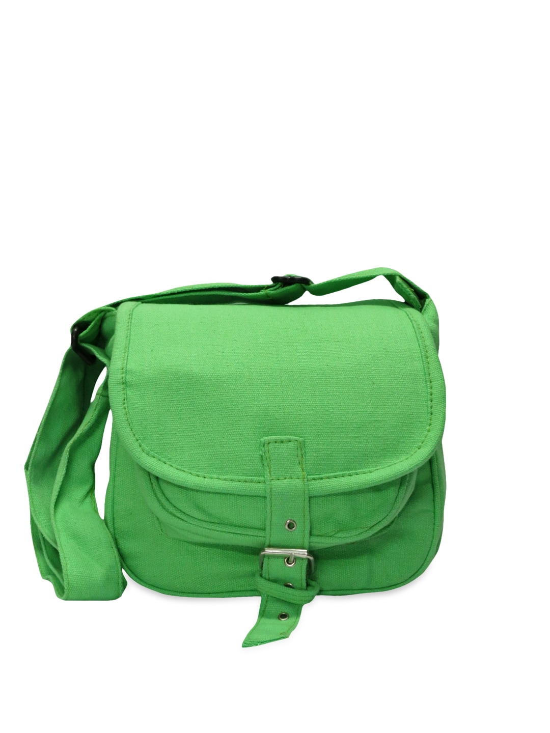 Buy Ame Green Sling Bag - 598 - Accessories for Women - 669853