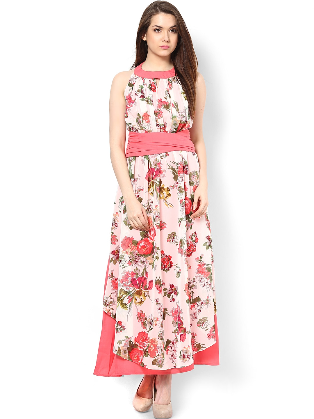 Party Maxi Dresses Online India 64