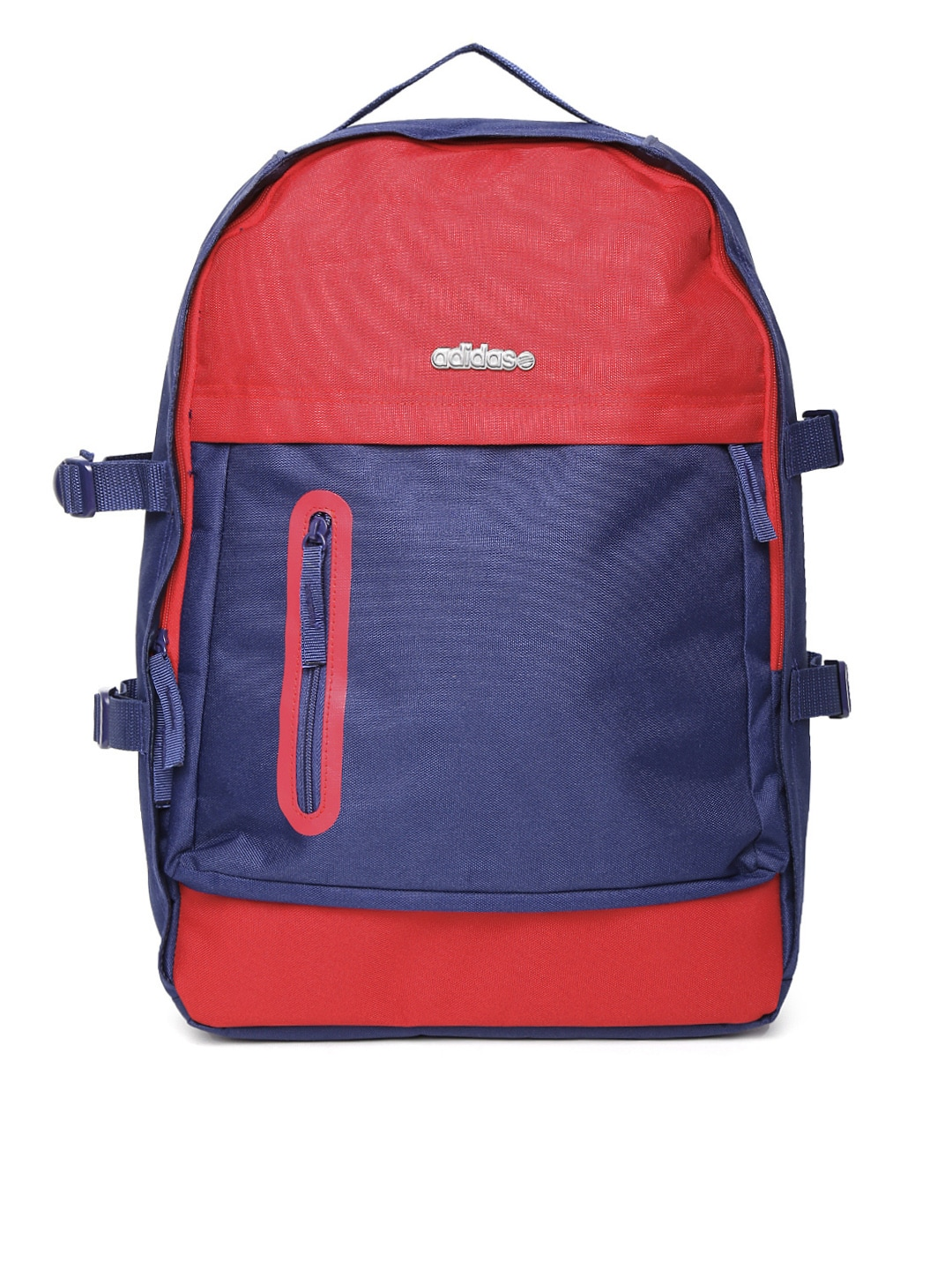 da64560f7a Adidas Blue Bags Backpacks - Buy Adidas Blue Bags Backpacks online in India