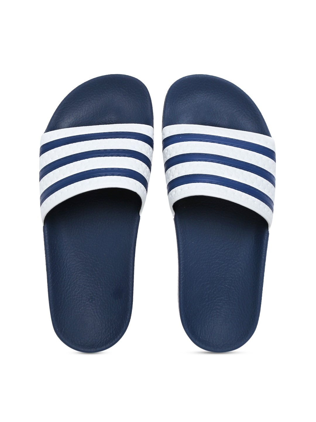 3bfbb3385acfe Adidas Slippers - Buy Adidas Slipper   Flip Flops Online India