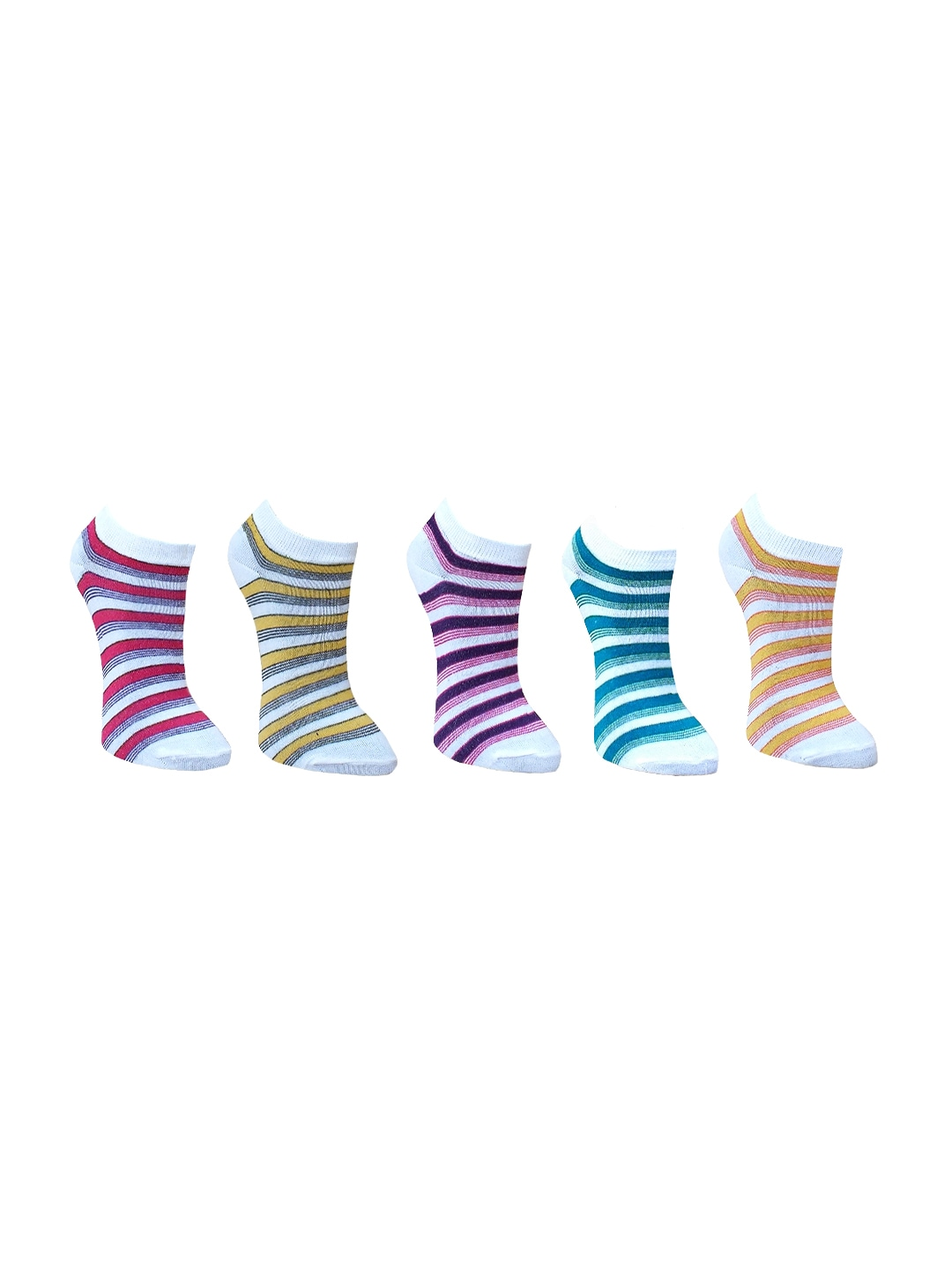 MARC Women Pack of 5 Socks