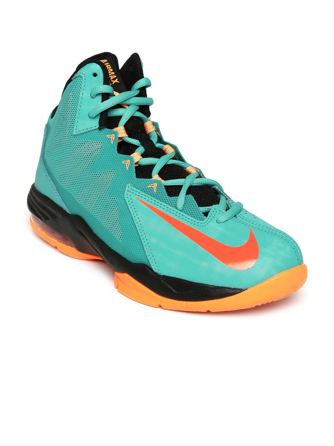 Nike Air Max Stutter Step  Men S Basketball Shoes