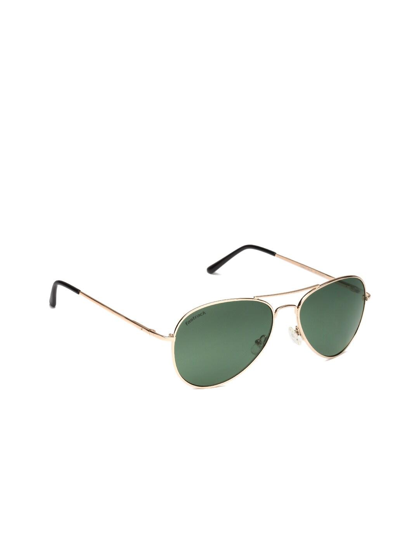 Fastrack Men Aviator Sunglasses M140GR1