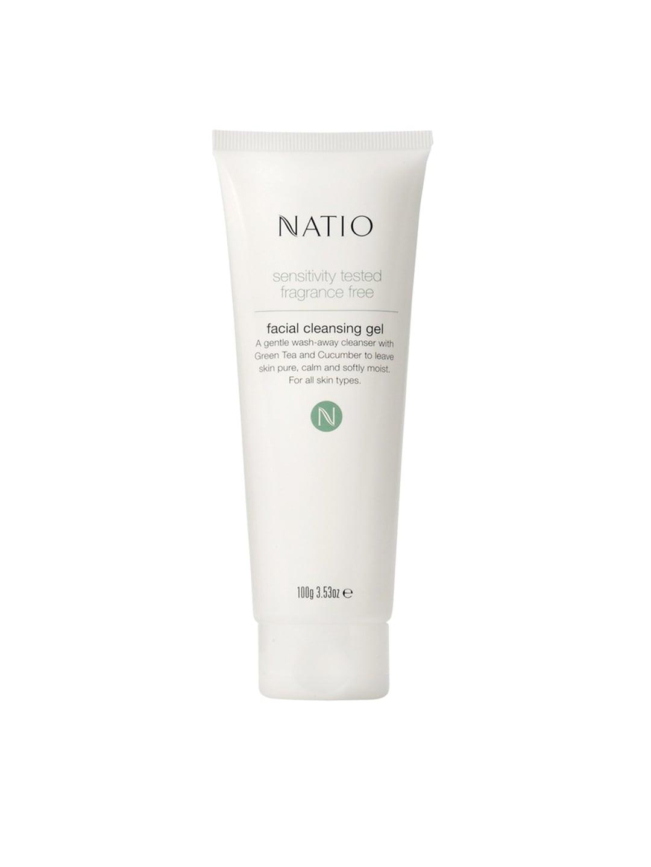 Natio Facial Cleansing Gel