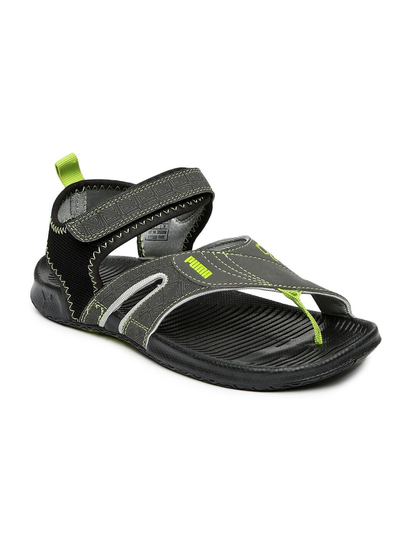 20a5bfabcf34 Men Puma Sandals - Buy Men Puma Sandals online in India