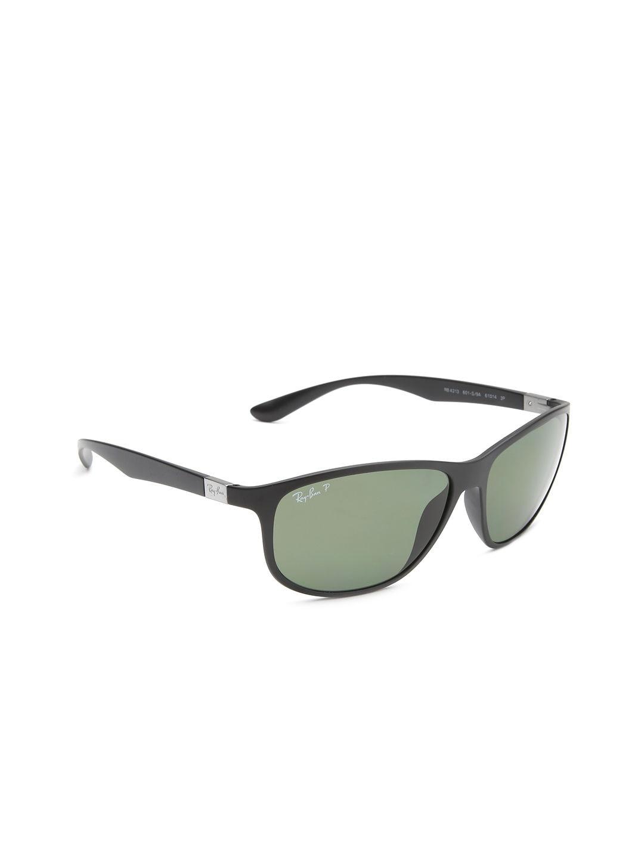 00d0eb5935 Polarised Ray Ban Sunglasses - Buy Polarised Ray Ban Sunglasses online in  India