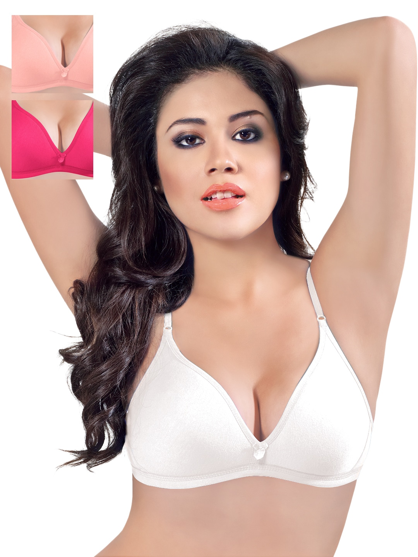 9f639cc1e9 Plunge Bra - Buy Plunge Bra online in India