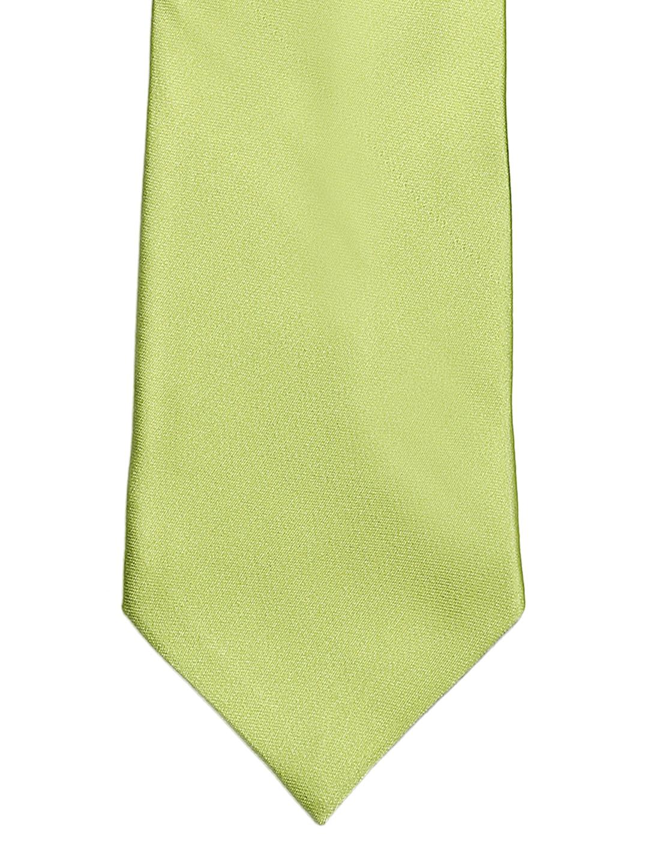 Tossido Green Tie