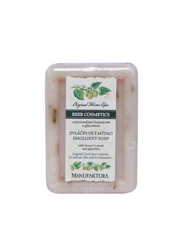 MANUFAKTURA Beer Cosmetics Spa Soap