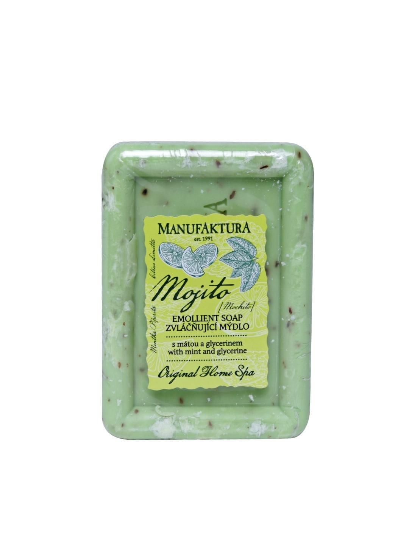 MANUFAKTURA Mojito Original Home Spa Soap