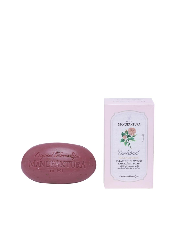 MANUFAKTURA Carlsbad Relax Original Home Spa Soap