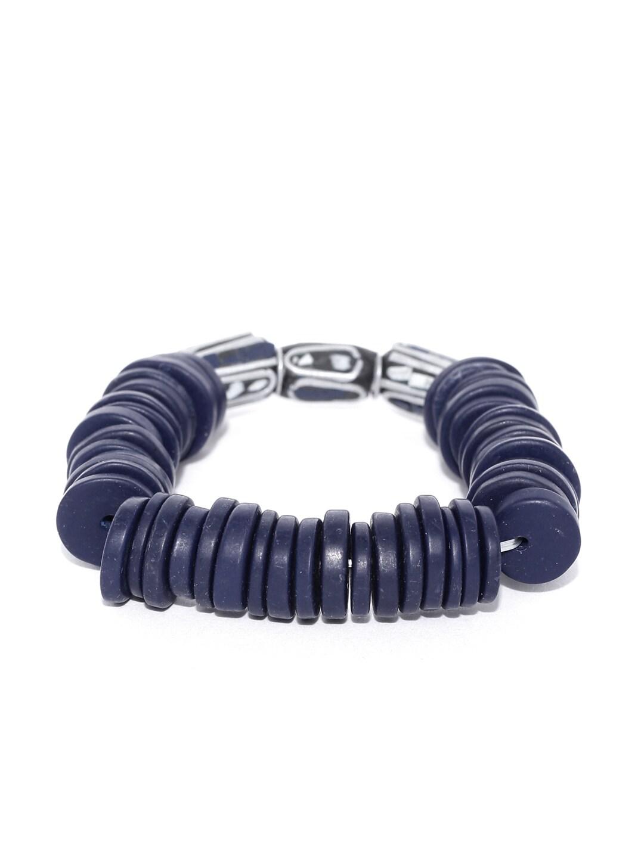 Parfois Navy Bracelet