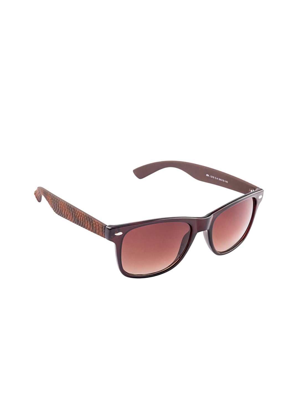 Farenheit Unisex Gradient Wayfarer Sunglasses SOC-FA-1210-C4