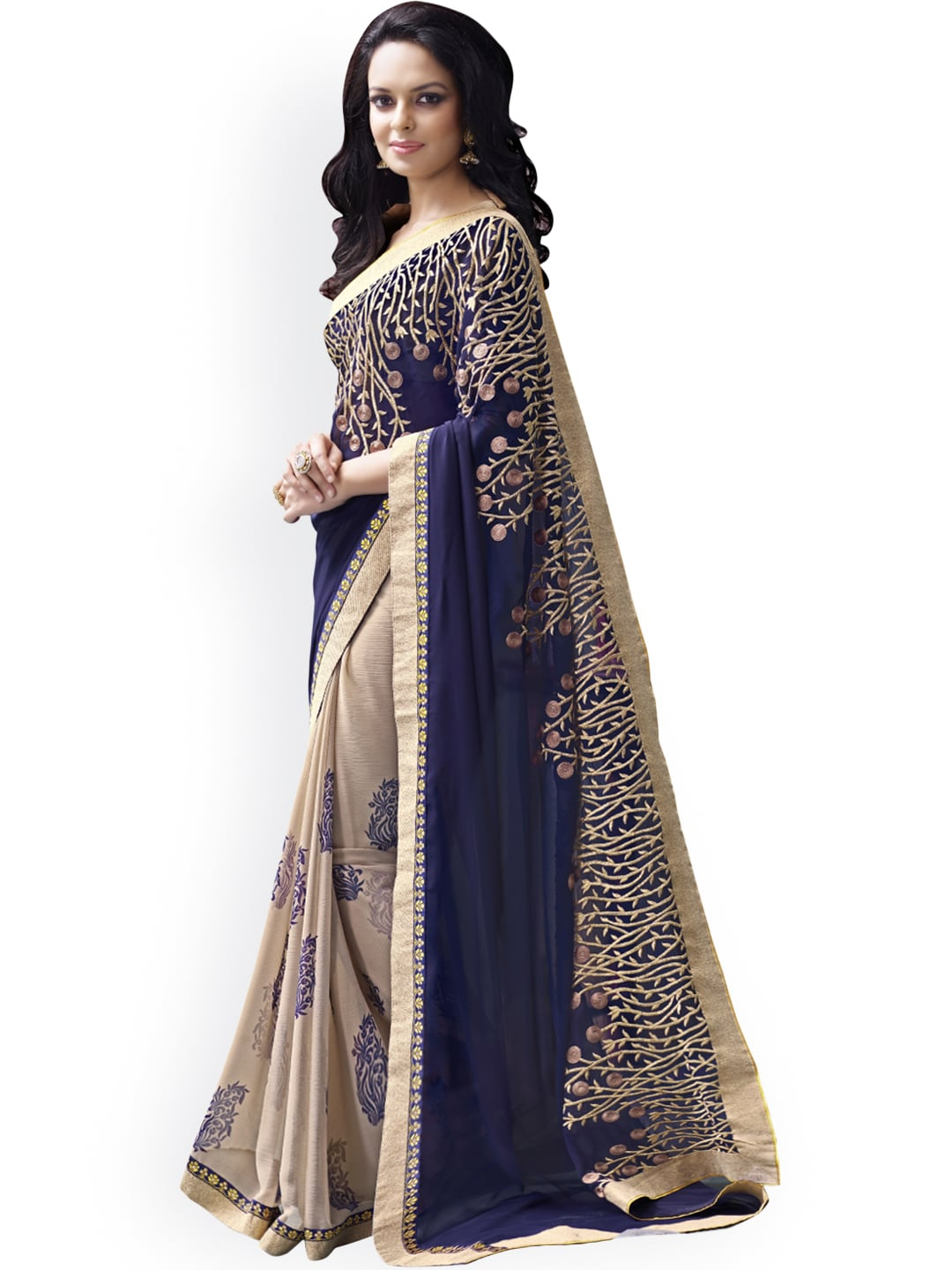 Fashion saree online fashion today for Luxury fashion online