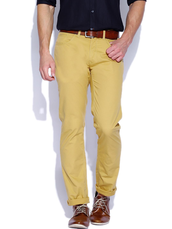 IZOD Khaki Trousers